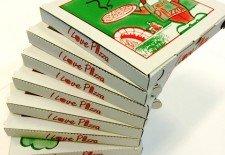 Pizza Boxe